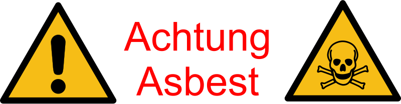 achtung-asbest